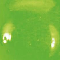 Зелёный неон 953